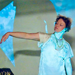 ChristyAnn Brown, Dendritical, Intermedia, Performance Art